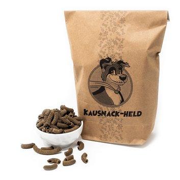 Insekten Snack insectrolls kausnackheld nachhaltig