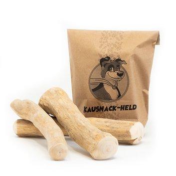 Vegane Kauknochen coffee wood kausnackheld