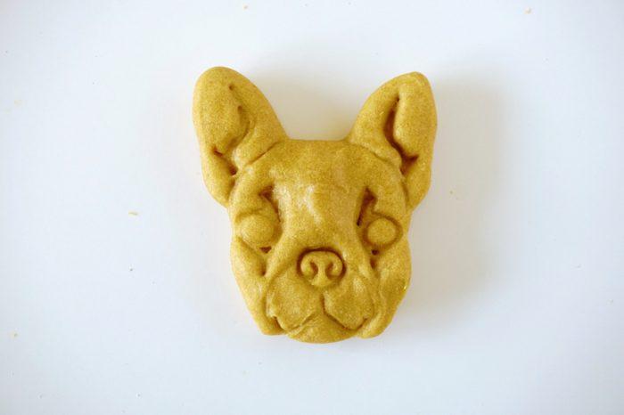 Vegane Hunde Kekse Karotten hundsfutter